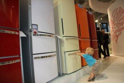 冰箱怎么折纸步骤图解