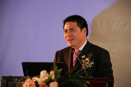 远东集团蒋锡培:投资的3家企业上创业板已被受理