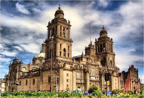 世界著名的十大教堂(3)图片