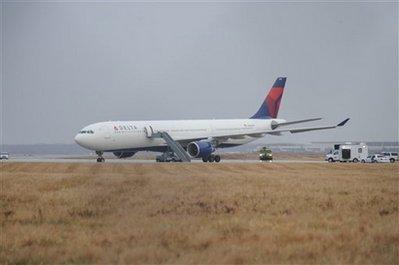 美国西北航空公司航班