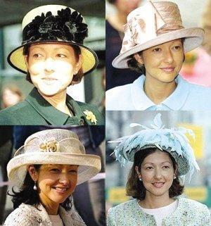 丹麦王妃文雅丽的孩子