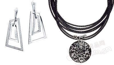 珠宝首饰用欧式花纹