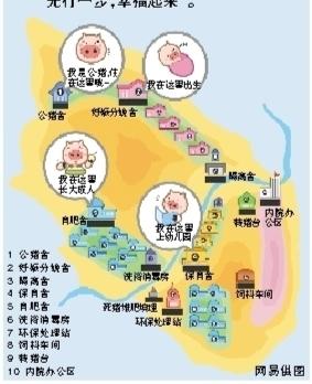 中国养猪将从茅坑时代进入抽水马桶