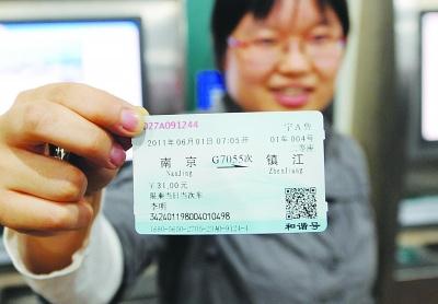 儿童火车票图片