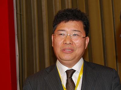 绿地董事长张玉良 做房地产不懂政府意思不行