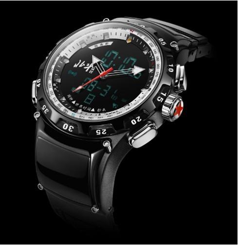卫星授时引领潮流 北斗手表军工品质