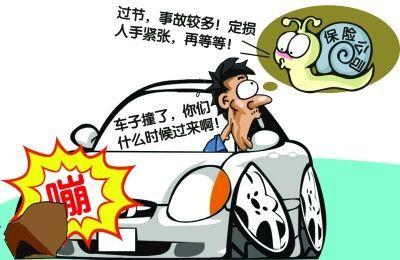 车险理赔程序 车险理赔流程是怎样的 车险赔偿金额怎么...
