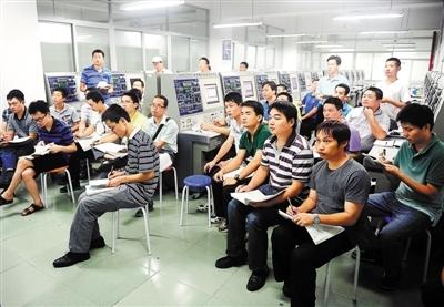 去年职业技能培训202万人次