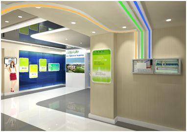 智能用电展厅敲开未来电力科技之门