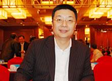 分众传媒董事局主席兼CEO江南春