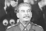 苏联模式的奠基者——斯大林