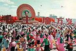 毛泽东时代的群众运动