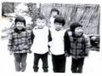 台湾眷村第二代1