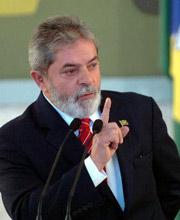 巴西总统卢拉